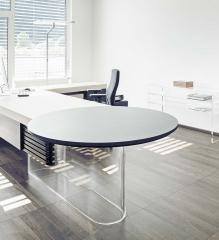 Design-Schreibtisch